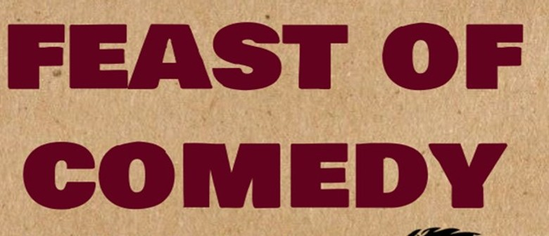 Feast of Cook Comedy
