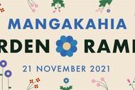 Mangakahia Garden Ramble 2021