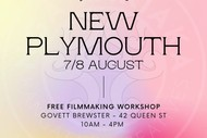 E Tū Whānau Workshop: NEW PLYMOUTH