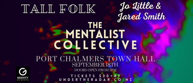 The Mentalist Collective and friends: CANCELLED