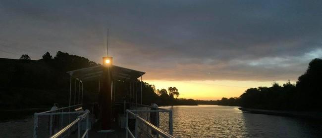 MV Wairua Rock'n'Roll Riverboat Dinner Cruise