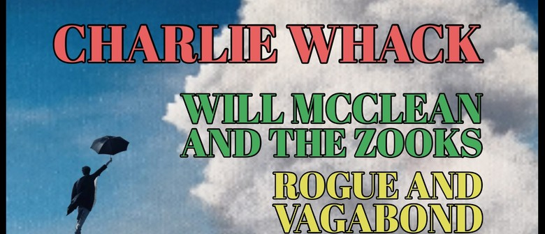 Winter Warmers Round 1 | Charlie Whack and Will McClean