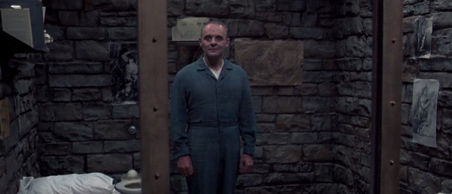 Feast Your Eyes - The Silence of The Lambs: SOLD OUT