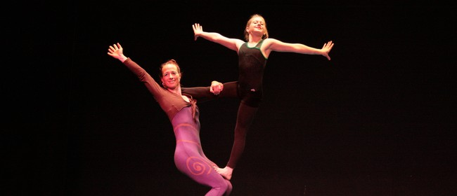 Circus Classes for Kids (10-15 Years)