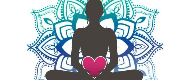 Pregnancy Yoga - 7 Week Course