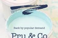 Pru & Co Workshops