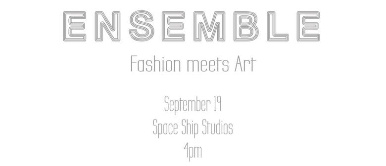 Ensemble Fashion Show!