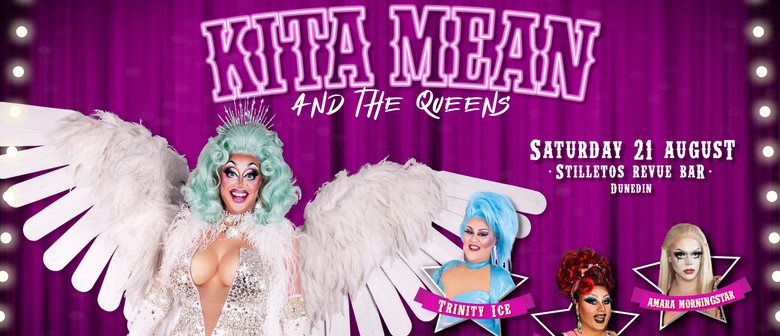 Kita Mean and the Queens