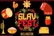 Image for event: SlavFest 2021: POSTPONED