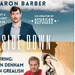 Aaron Barber presents: Upside Down - A Standup Comedy Show
