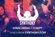 Image for event: SYNTHONY No.3