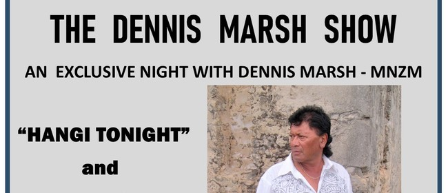 Dennis Marsh & Wayne Heath