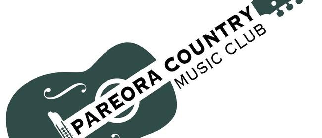 Pareora Country Music Club