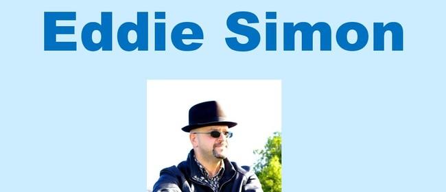 Eddie Simon
