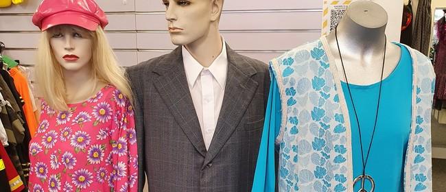 Costume Clearance Sale