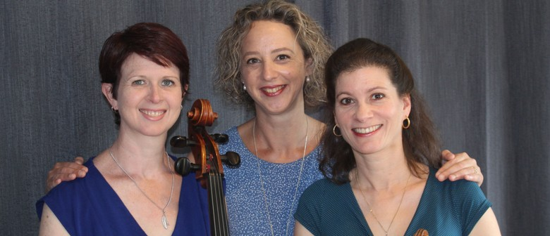 Koru Trio: CANCELLED