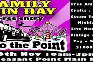 Get To The Point Community Day