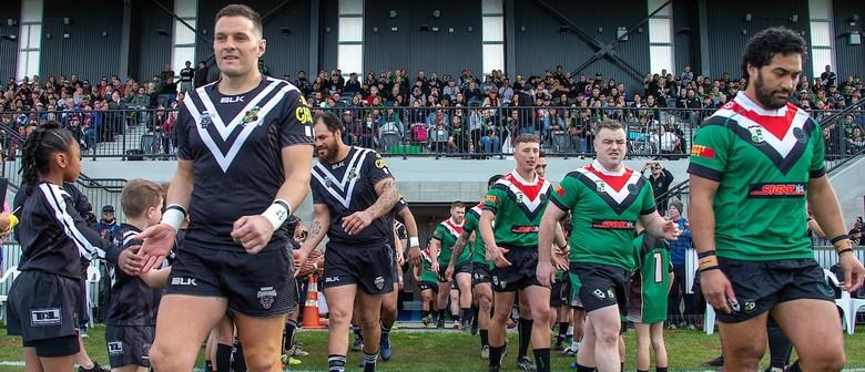 Canterbury Rugby League Club Grand Finals