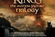 Image for event: Lord of The Rings Trilogy Movie Marathon