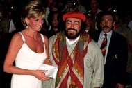 Italian Film Festival - Pavarotti