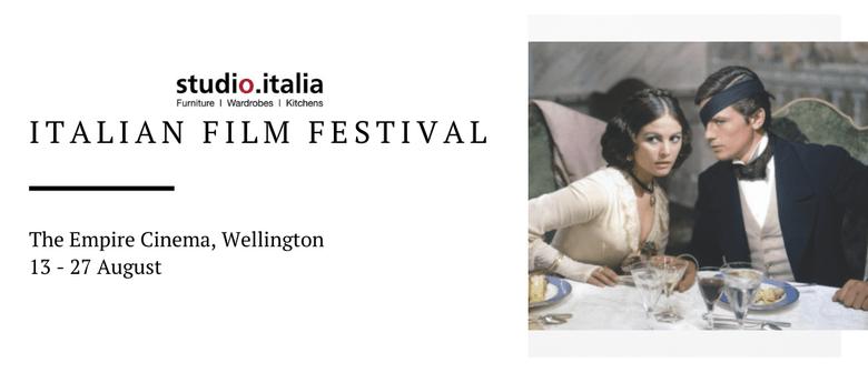 Italian Film Festival Wellington