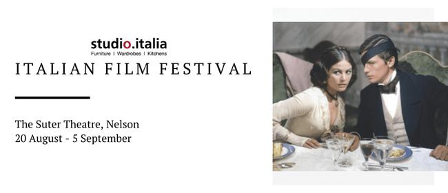 Italian Film Festival Nelson
