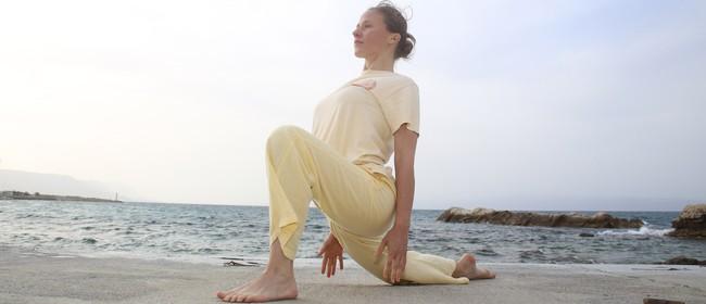 Yoga Class for Advanced - Level 5
