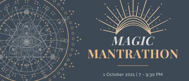 Magic Mantrathon