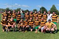 Image for event: Taranaki Gaelic Football Training (GAA)