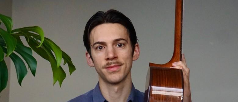 Jamie Pye Quartet: CANCELLED