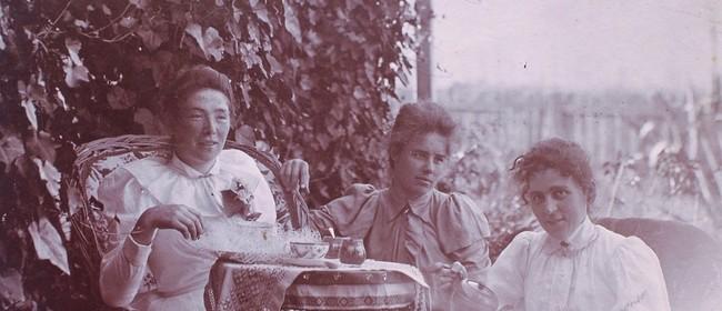 Renwick Founding Families Afternoon Tea