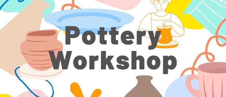 Pottery 102