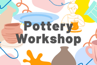 Image for event: Pottery 102