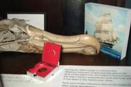 Edwin Fox Talk #4 - Spotlight on the Artefacts