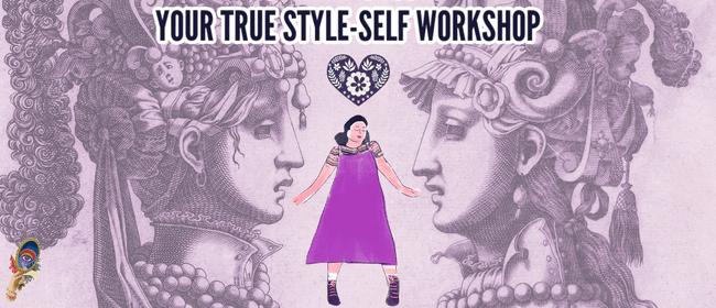 True-Style-Self Workshop