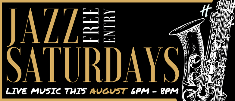 Jazz Saturdays with Lakeview Dining