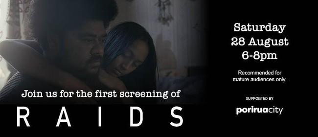 First Screening of Raids