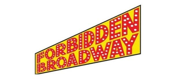 Forbidden Broadway: CANCELLED