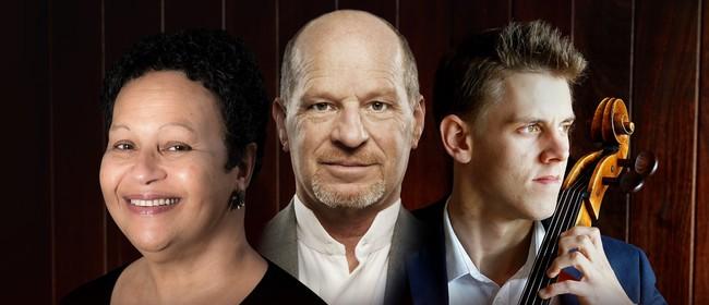 Christopher's Classics 2021 - Argyle Trio