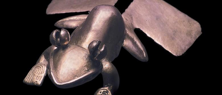 Auckland Museum Reveals Its Secrets