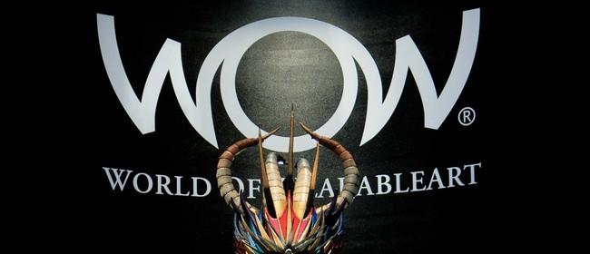 2021 World of Wearable Arts