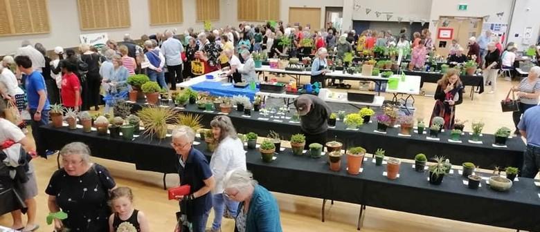 Botanical Expo 2021