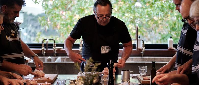 Meet the Chef – Michael Van de Elzen