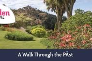 A Walk Through the PĀst