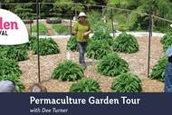 Permaculture Garden Tour