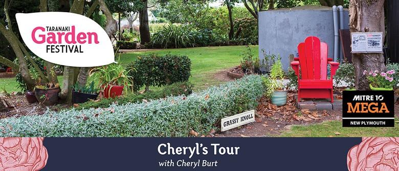 Cheryl's Tour