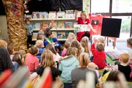Image for event: Saturday Storytime