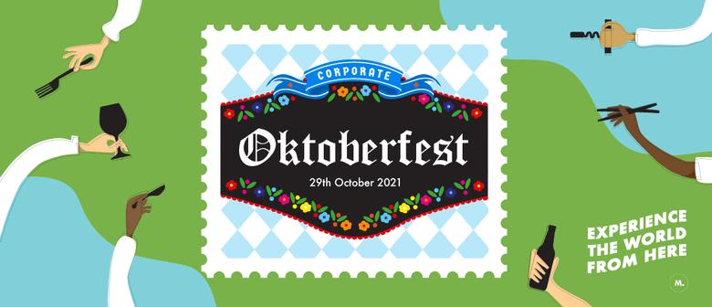 Oktoberfest Tauranga Corporate Event 2021: CANCELLED