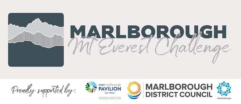 Marlborough Mount Everest Challenge