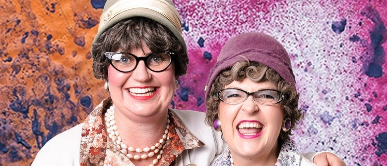 Ethel and Bethel Bingo for Rolleston Scouts: CANCELLED
